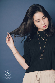 Hannah Huang Jewelry  11月新品 Re...