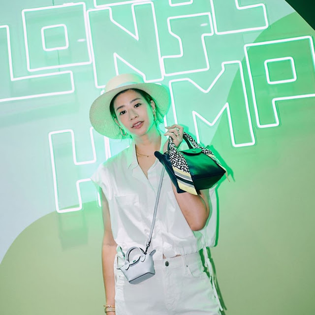 ▌新品上市 ▌2020 Fall/Winter Longchamp