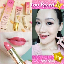 Too Faced Peach Collection蜜桃系列...