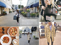 【 英國outlet 】BICESTER VILLAGE ❤...