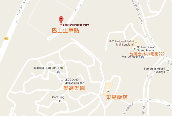 [馬來西亞]從樂高樂園到新山士乃機場~Causeway Link巴士~How to Go Senai International Airport from Legoland by Causeway Link Bus, Johor Bahru, Malaysia