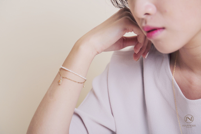 Hannah Huang Jewelry 秋季新品
